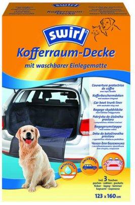 Kofferraumdecke - Kratzfest und wasserdicht