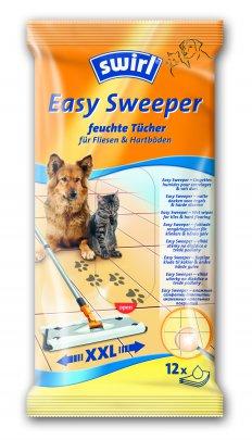 Swirl EasySweeper Fliesen-Tücher