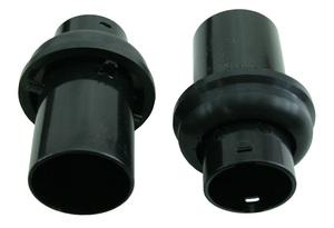 Variant TENNANT V5/SORMA SM505 Geräteanschluss, Klicksystem
