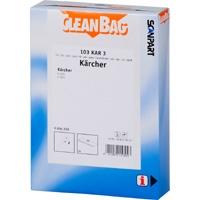 CleanBag 103 KAR 3 - 5 Staubsaugerbeutel
