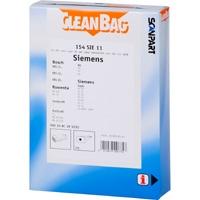 Cleanbag 154 SIE 11 - 5 Staubsaugerbeutel