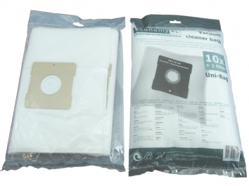 Economy XL - 10 Staubsaugerbeutel UNI-bag
