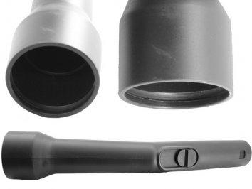 Variant HG879 Griffrohr für Miele Saugschlauch 35 mm