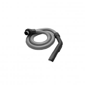 Variant KS118 Staubsaugerschlauch für Miele S 500, 35mm, 1,8m silber