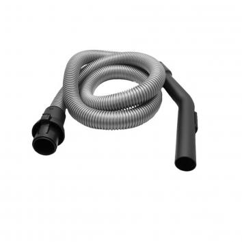 Variant KS120 Staubsaugerschlauch für Miele S 700, S 800, 35mm, 1,8m silber