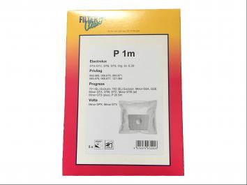 Filterclean P 1 m Staubsaugerbeutel
