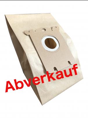 30 Staubsaugerbeutel geeignet für für ELECTROLUX E200
