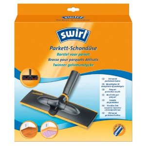 Swirl Parkett-Schondüse Twinner