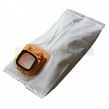 6 Vlies-Staubsaugerbeutel geeignet für  Vorwerk Kobold VK 140/150