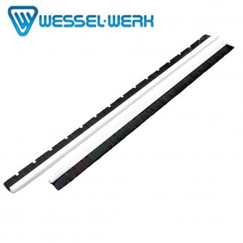 Wessel-Werk IRD500 Ersatzbürsten-Set