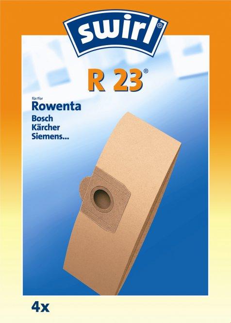 swirl r 23 staubsaugerbeutel. Black Bedroom Furniture Sets. Home Design Ideas